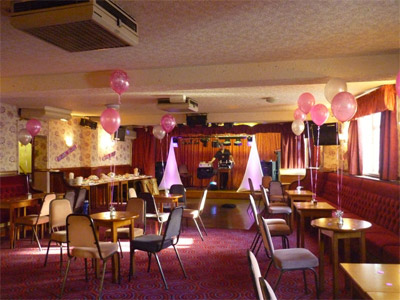 Function Rooms Glossop