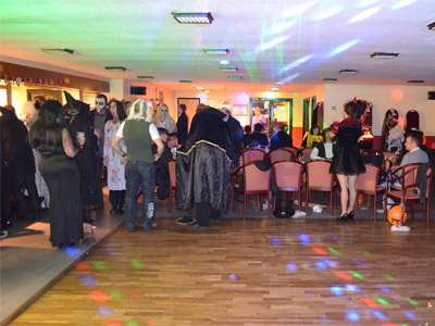 Gas Sports Club Hall Hire In Swindon Sn2 Social Events