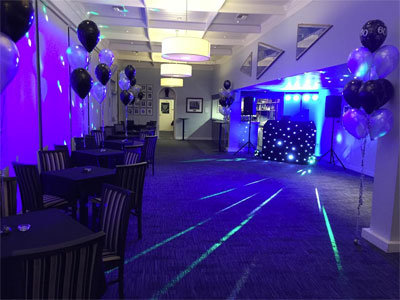 Function Room Hire Hove