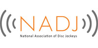 Member of NADJ - the National Association of Disc Jockeys