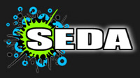 Member of SEDA - the South East England Disco Association