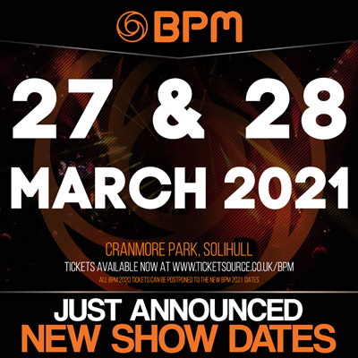 BPM2021 dates graphic